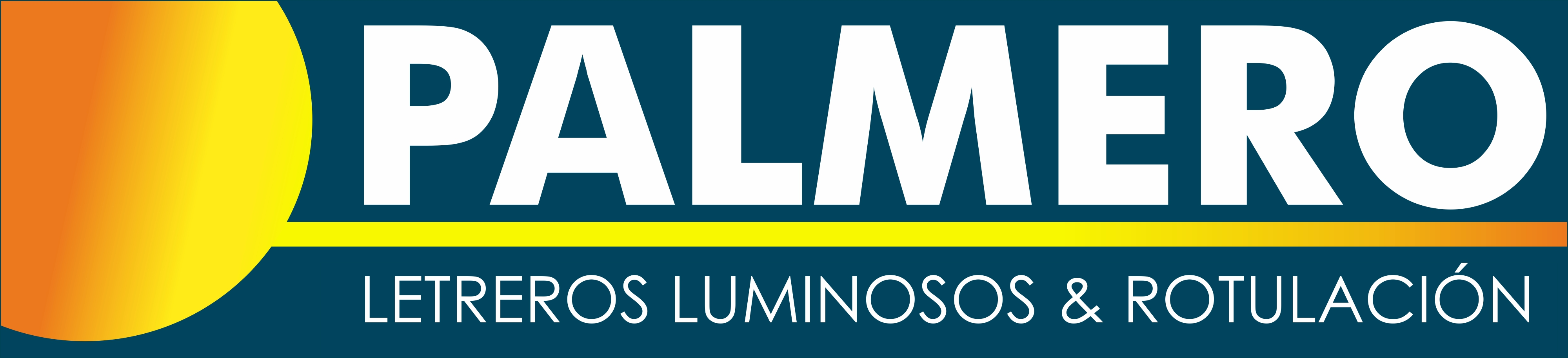 Luminosos Palmero